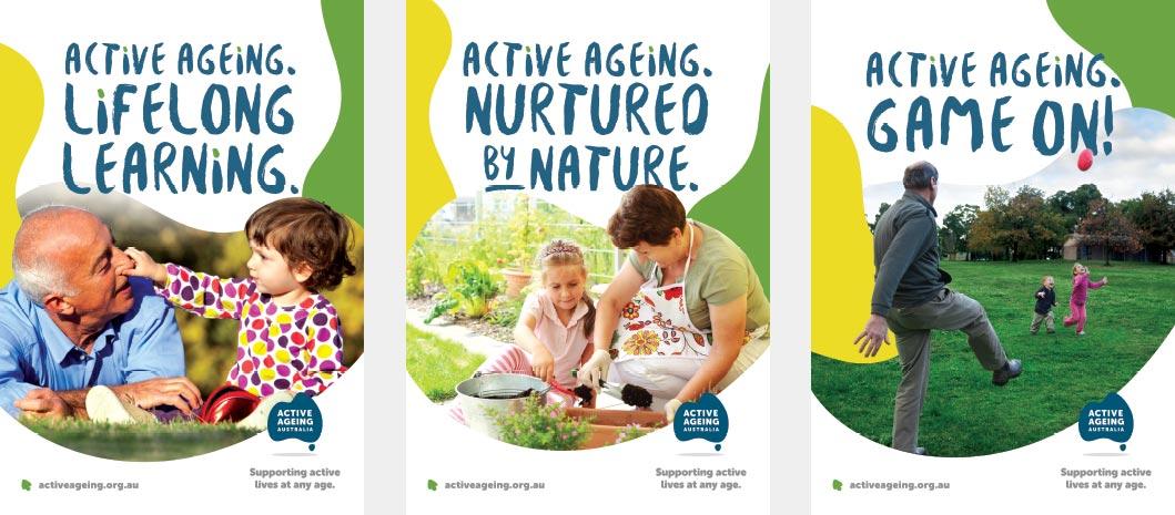 Active Ageing Australia Pos