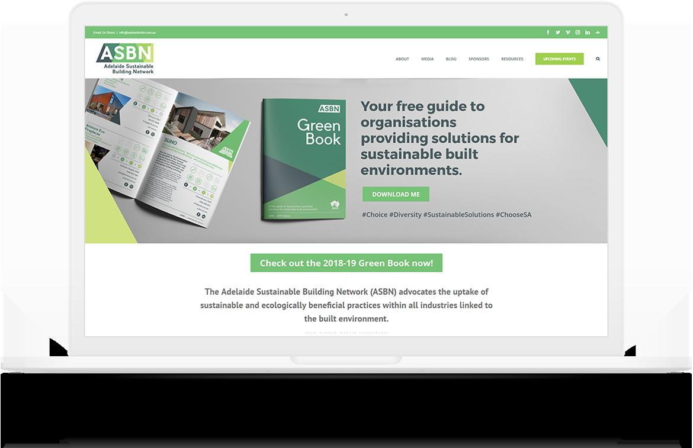 ABN Website