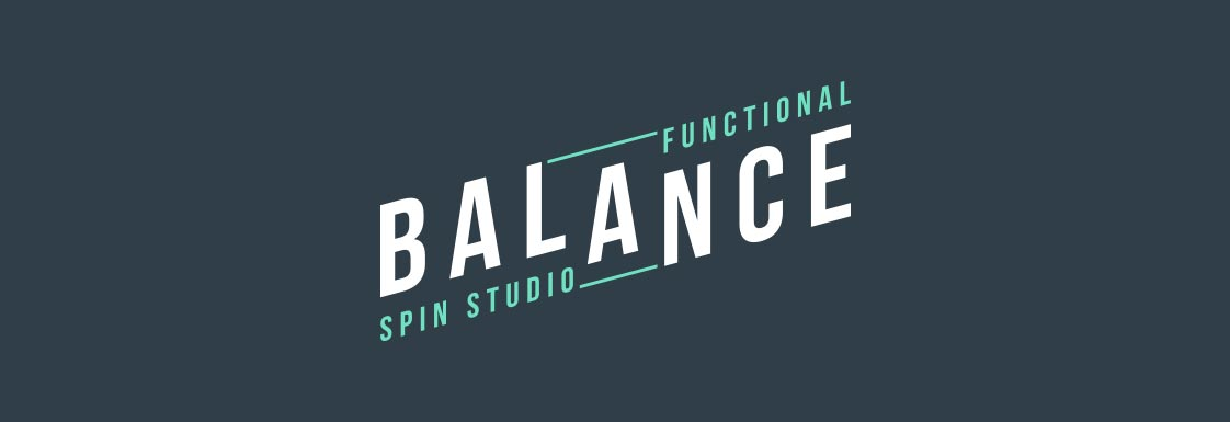 Balance Spin Studio Logo