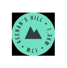 Keenan's Hill