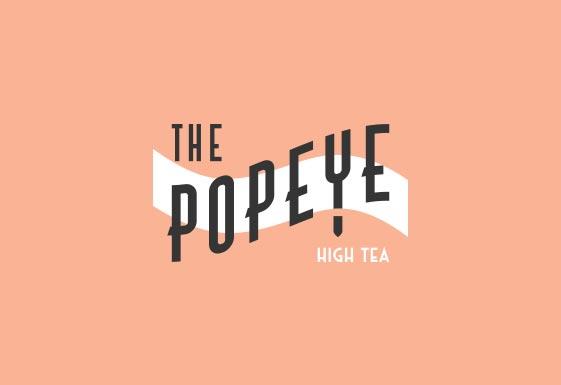 Popeye High Tea