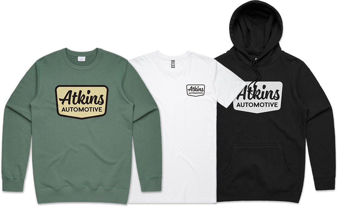 Atkins Automotive Uniforms