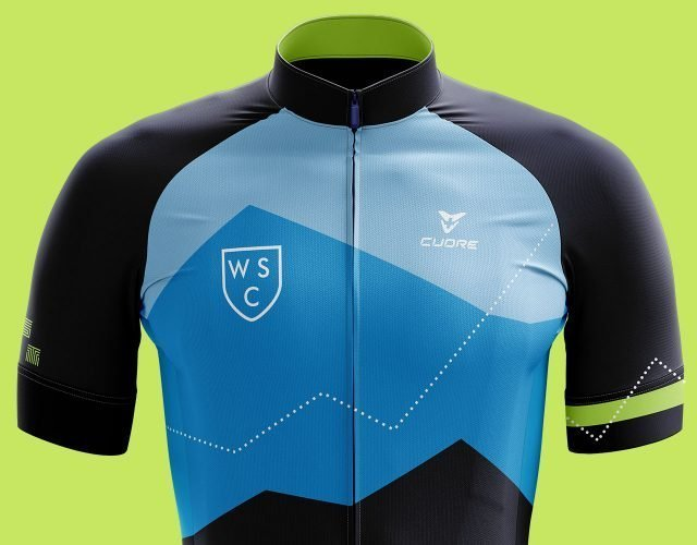 WSC Cycling Kit