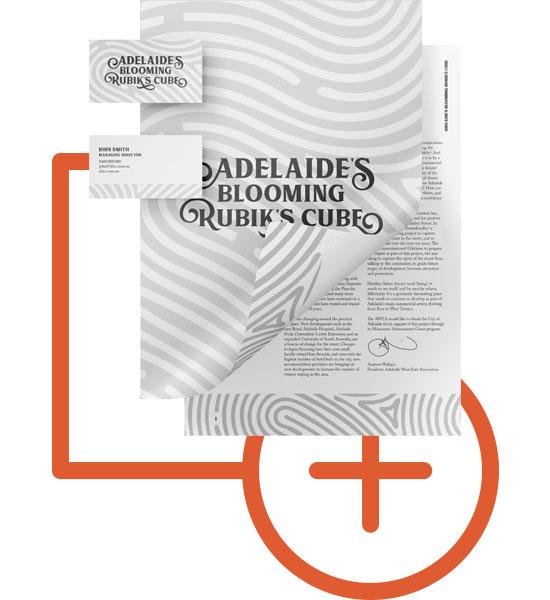Brand Design Adelaide