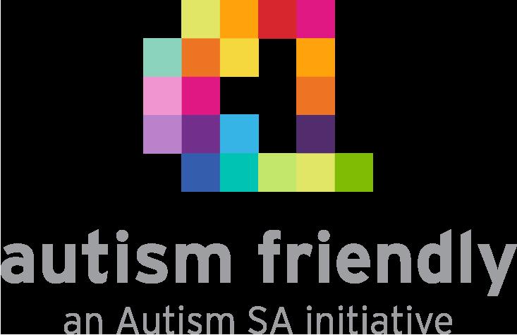 Autism Friendly Charter Logo