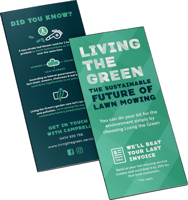 living-the-green-brochure